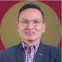 Dr. Wong<br> Hon Seng